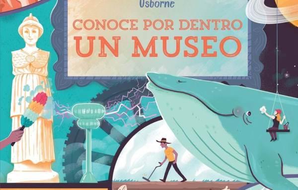 Un museo AA.VV.