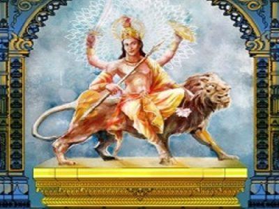 Kaal Chakra Dasha