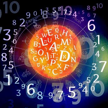 vedic Numerology111