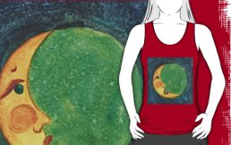 2014 OLD MOON WAXING CRESCENT fig,red,tank,ffffff.u4