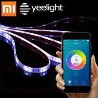 Yeelight : inclus dans le plugin Jeedom Xiaomi