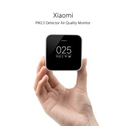 Xiaomi Air Qualité