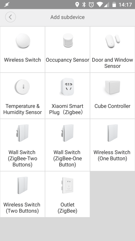 Aqara - Lumi - Xiaomi Smart Home Security - Domotique de Lunarok