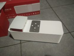 Original Xiaomi Mi Smart Network Speaker avec Pi