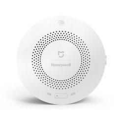 Smart Home Gaz Alarm