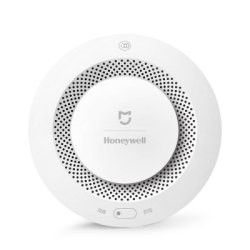 Smart Home Fire Alarm