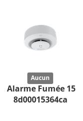 Honeywell Fire Alarm Detector