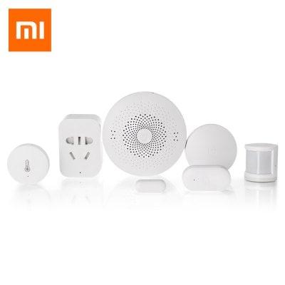 Xiaomi Mijia 6in1 Zigbee sensors kit à 63€ au lieu de 77€ #Jeedom