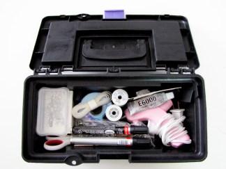 Cosplay Repair Kit