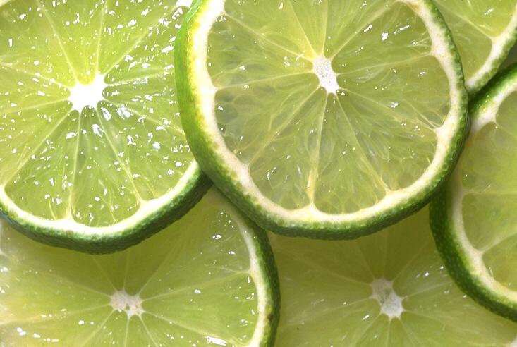 lime-fresh