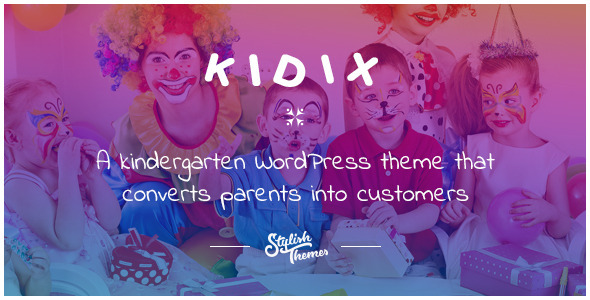kidix-most-wanted-kindergarten-wordpress-theme