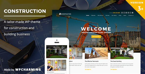 construction-most-desired-wordpress-themes-compatible-visualcomposer