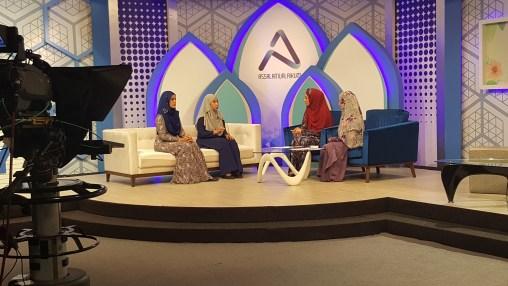 Studio AlHijrah 3