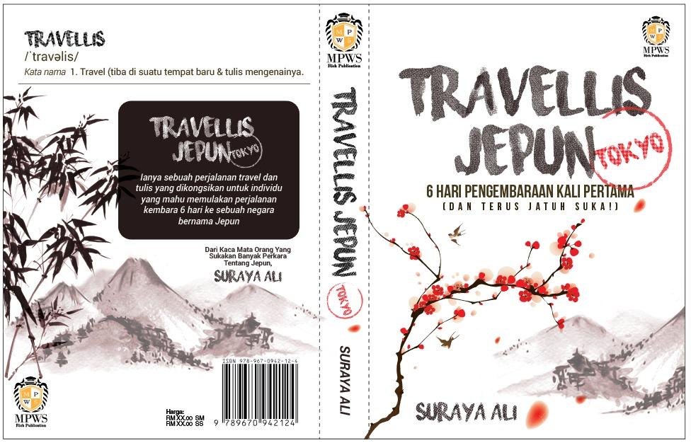 Travellis Jepun