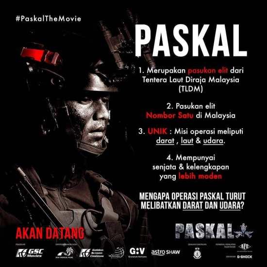 Review Paskal