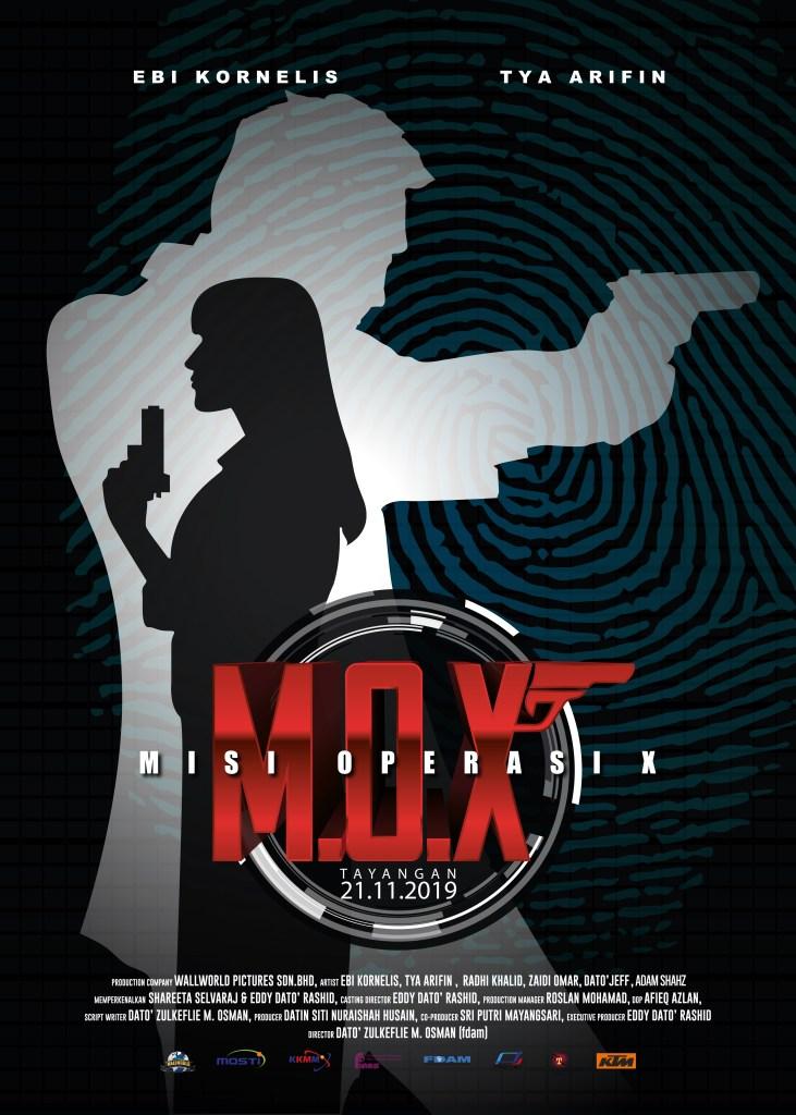 Review Filem MOX