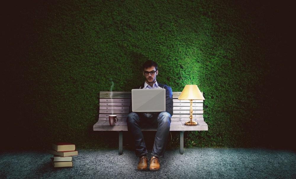 Bagaimana Nak Buat Website untuk Usahawan