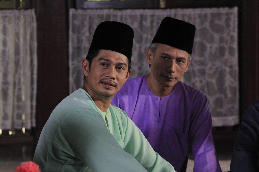 Review Filem Ratu Kala Jengking