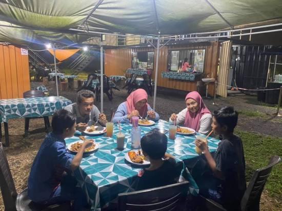Tempat Makan Viral di Johor Bahru 2020