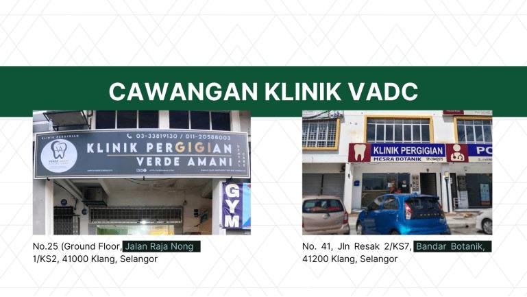 Klinik Gigi Klang Murah