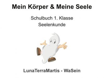 Luna Terra Martis - WaSein
