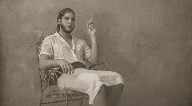 Arte Puertorriqueño en la Pandemia: Lio Villahermosa