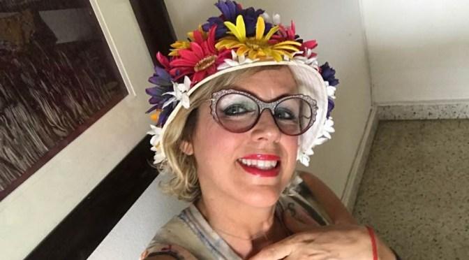 Arte Puertorriqueño en la Pandemia: Carola García