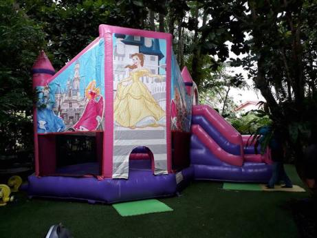 Bouncy Castle Rental Malaysia