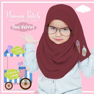 Instant Shawl Kids Scarfsweethoney