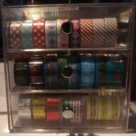 Washi-Container 2