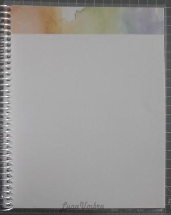 Erin Condren Life Planner blank notes