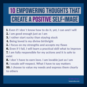 10 Empowering Beliefs For Confidence