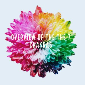 Overview Of The 7 chakras In The Body: What Are They, And How To Know If They Are in Balance