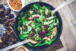 Beauty Detox Salad