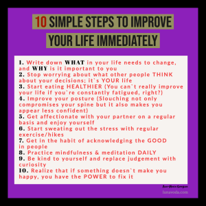 10-simple-ways-to-improve-your-life
