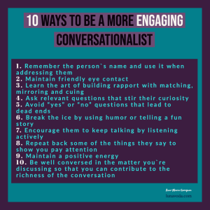10-ways-to-be-a-better-conversationalist