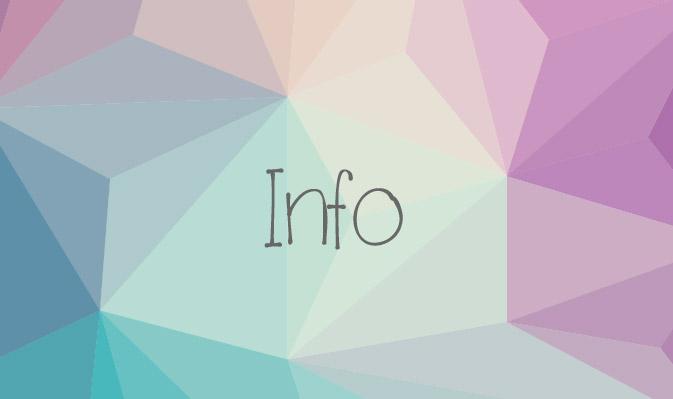 Información y tarifas