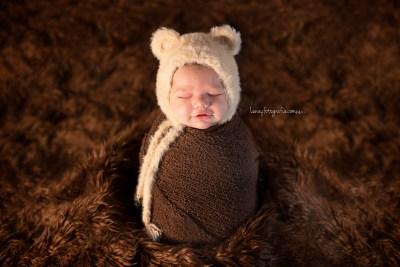 Sesión Recién nacidos de lunay fotografia