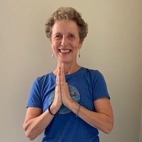 yoga teacher nanette