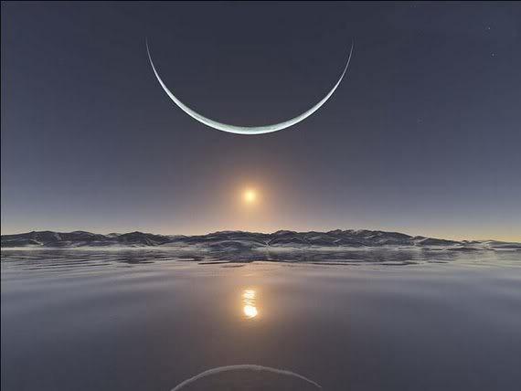 año nuevo luna nueva