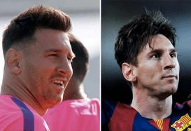 Reto Detox Dieta Leo Messi eliminacion
