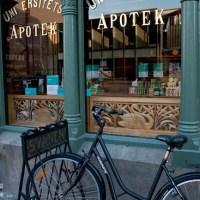 Pharmacy Svanen 1647