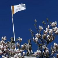University Flag