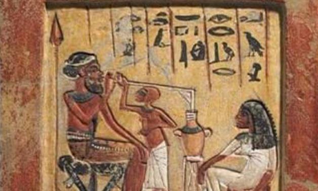 Egyptian Straw