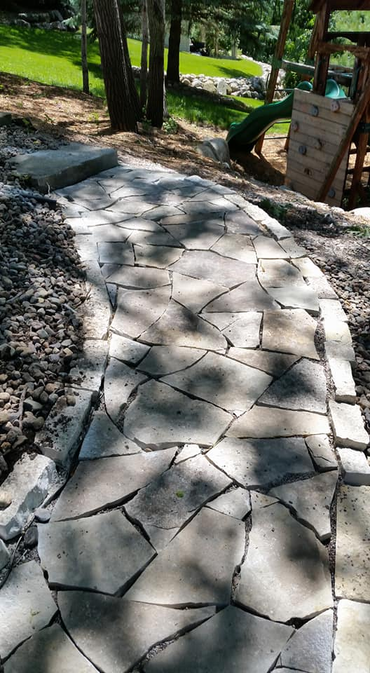 landscape projects by Lundquist Landscape and Garden Professionals.