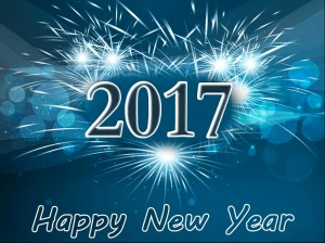 Happy New Year – 2017!