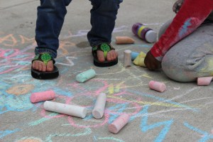 Summer Time Celebration Brings Community Fun to Independence Place