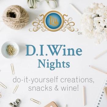 D.I.Wine Nights