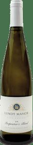 白葡萄酒混酿