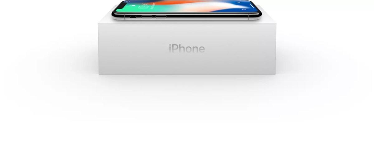 Iphone X le téléphone rêvé par Marc Dorcel